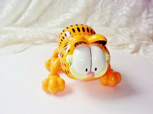 2 Battery operated Garfield massagers $8 each or $15 for BOTH Windsor Region Ontario image 1