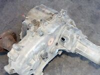 Chevy np241 transfer case