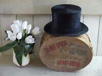 G.A.Dunn Top Hat