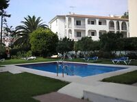 1 Bedroom holiday apartment. Torremolinos/Benalmadena