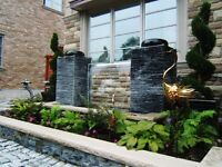 Professional Design and Finish_Andi Landscaping Inc.