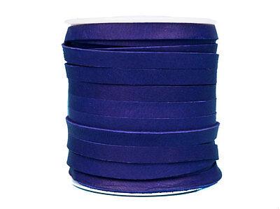 Шнуровки для кожи Purple Deerskin Lacing