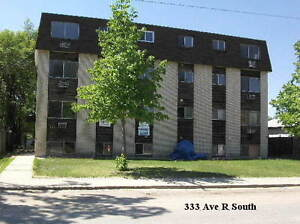 333 Avenue R South - 1 & 2 bedroom available
