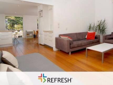 Refresh Renovations Award Winning Franchise   Sydney
