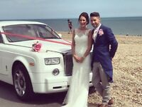 Prom Car | Wedding Car Hire | Chauffeur | Bentley Mulsanne | Rolls Royce Phantom | Range Rover Sport