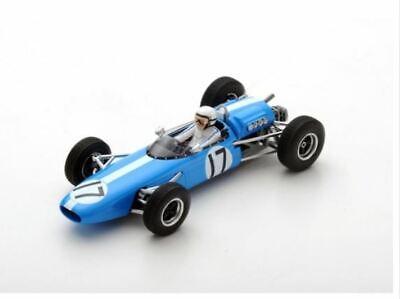 Brabham BT11 - Bob Anderson - F1 France 1967 #17 - Spark