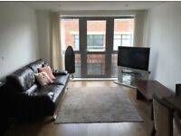 REGIONAL HOMES ARE PLEASED TO OFFER: 2 BED APARTMENT, JEWELLARY QUARTER, THE QUARTZ, FURNISHED!!!
