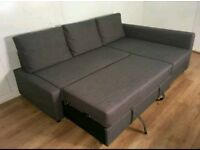Stunning Corner Sofa bed. Only £300 *Free Delivery & Free Assembly*