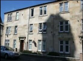 Excellent 2 Bed Flat in Paisley - near Glasgow Airport, University, Glasgow