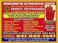 INDIAN PSYCHIC & SPIRITUALST