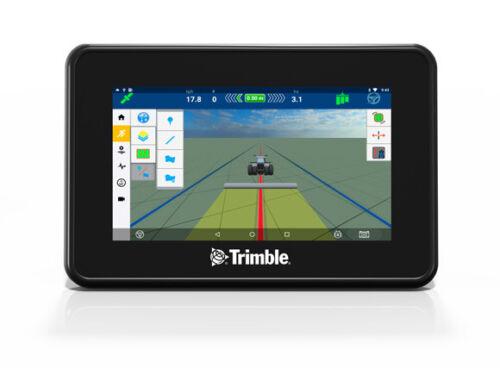 Trimble Nav 500 GFX-350 Combo PN: 136000-00 & 132000-02