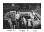 Road to Happy Vintage