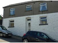 2 bedroom house Pontycymer