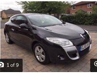Renault Megane 1.6 Dynamique Tom Tom Edition!
