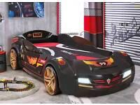 Cilek Bi-Turbo Children's Car Bed