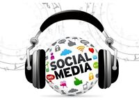 SOCIAL MEDIA - Digital Marketing Strategy - Traffic Booster - £18k-£35k P/A (or MORE)