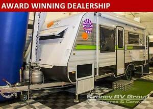 C656 Nova Bravo 16ft, Easy Living with LOADS of Standard Extra's Penrith Penrith Area Preview