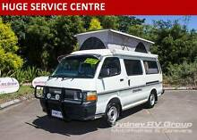 U3126 Toyota Hiace Pop-Top, Frontline Conversion, Popular Model! Penrith Penrith Area Preview