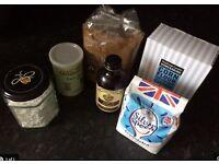 Baking sugar and vanilla Near Russell Square Kings Cross