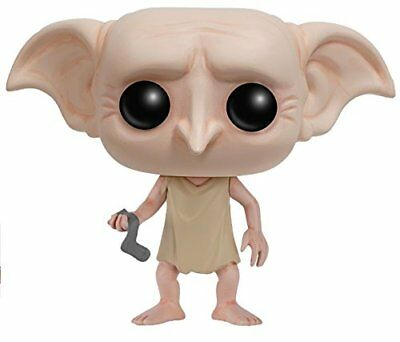 Harry Potter Funko Pop Dobby Action Figure