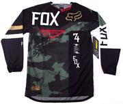 Fox 360 Jersey