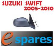 Suzuki Swift Door Mirror