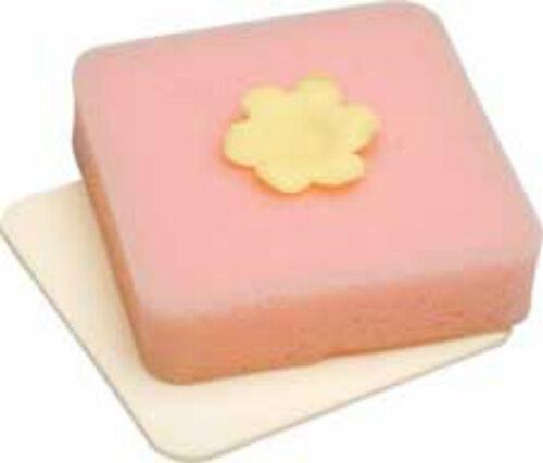Wilton Flowers Fondant Shaping Foam Set Gum Paste Sugarcraft - 3 Pieces