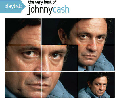 Johnny Cash - Playlist: Very Best of [New