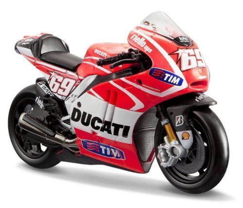 Moto GP 1/18 | eBay