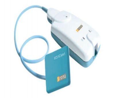 Sirona Dental Rvg Xios Xg Select Sensor Digital Imaging System Size 1 Or Size 2