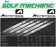 Aerotech Steelfiber