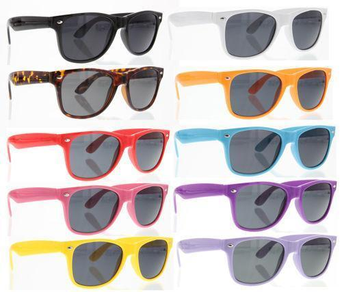576fc5ad35 50 BULK LOT SUNGLASSES mens women glasses eyewear sunglass CHEAP PRICE  wholesale