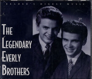 The Everly Brothers 3 CD, Harry Belafonte His Greatest, Etc London Ontario image 2