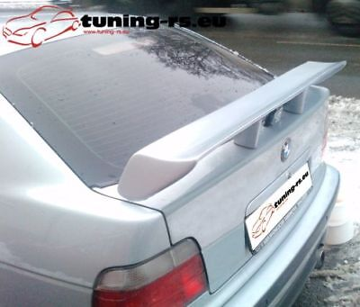 BMW E36 COMPACT REAR BOOT SPOILER STW tuning-rs.eu for sale  Shipping to United Kingdom