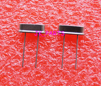 100pcs New 16.000mhz 16mhz 16 Mhz 16m Hz Crystal Oscillator Hc-49s