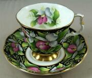 Royal Albert Provincial Flowers