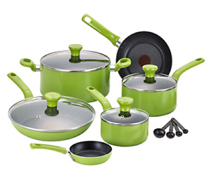 Tfal non stick pots and pans