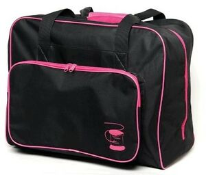 Brand-New-Fuschia-Pink-Sewing-Machine-Premium-Carry-Storage-Bag
