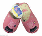 Peppa Pig Girls' Peppa Pig Slippers