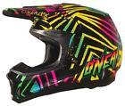 Oneal 8 Series Helmet