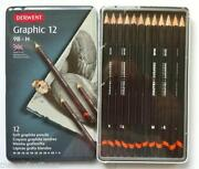 Graphite Drawing Pencils