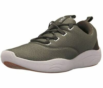 AND1 Men's TC Trainer-2 Sneaker Grape Leaf/White/Gum Shoes Athletic