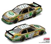Carl Edwards Scotts
