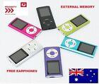 USB On-the-go MP3 Players