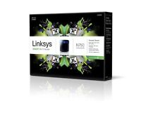 Linksys Dual-Band Wireless N Router (EA3500)