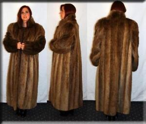Used Fur Coats Ebay