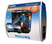 Philips H11 Bulbs