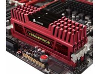[Selling] Corsair Vengeance RED 16GB @ 2133Mhz DDR3 [Selling]