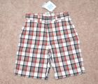 Janie and Jack Blue 2T Size Bottoms (Newborn - 5T) for Boys