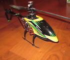 Metal RC Helicopters Channels 4